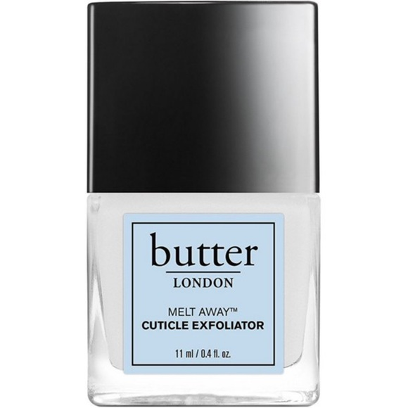 Butter London Melt Away Cuticle Exfoliator Nails
